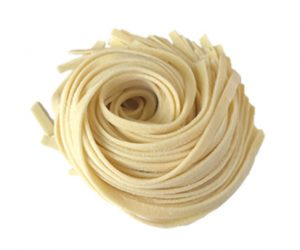 Pasta fresca larga